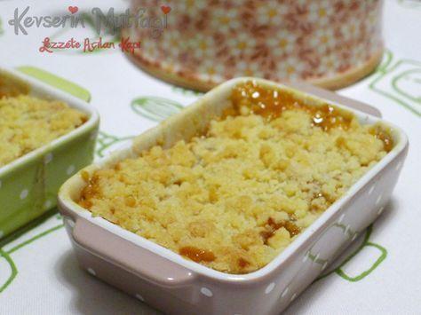 Elmalı Crumble Tarifi Nasıl Yapılır? Kevserin Mutfağından Resimli Elmalı Crumble tarifinin püf noktaları, ayrıntılı anlatımı, en kolay ve pratik yapılışı.