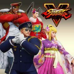 PS4/PSN - Street Fighter V - 30th Anniversary Costumes FREE - http://sleekdeals.co.nz/deals/2018/1/ps4psn-street-fighter-v-30th-anniversary-costumes-free.aspx