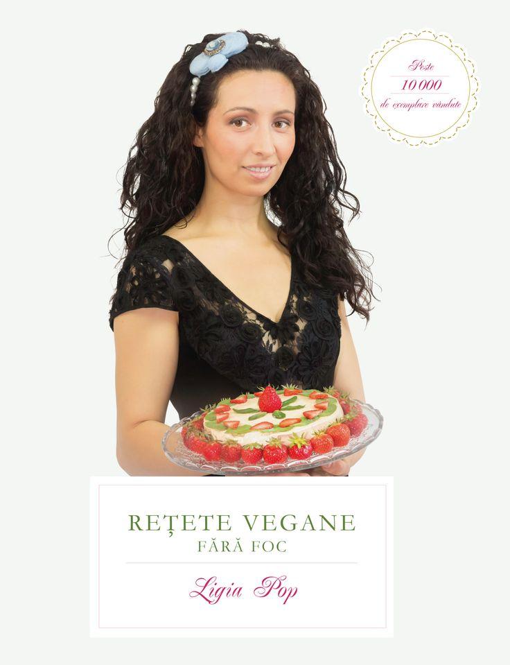 Cautati cumva cartea de bucate online? Editia: V/2014 Pagini: 200 Retete: 80 Dimensiuni: 19 x 24.5 cm ISBN: 978-606-588-349-9 Editura: Curtea Veche Aceasta carte poate fi procurata de la Raw Vegan ...