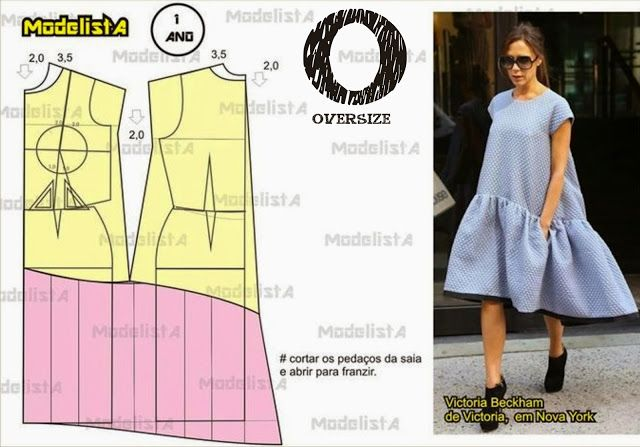 OUTBOX fashion@stuff: DIY&WINTER IV OVERSIZE