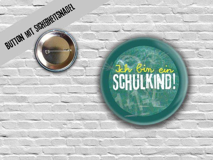 Button zur Einschulung von ne.L.ou auf DaWanda.com