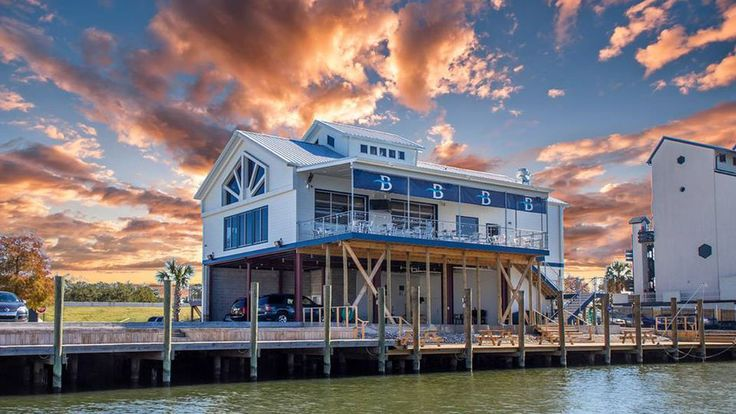 15 Exceptional New Orleans Area Restaurants With Views