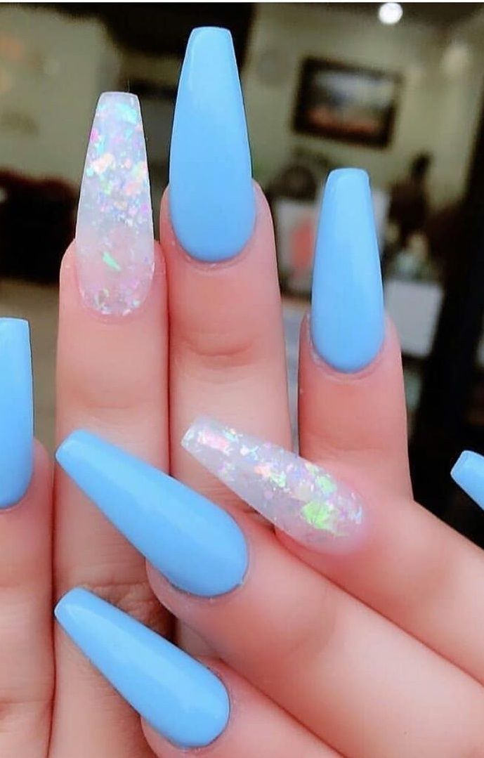 47 Perfect And Nice Nail Trends You Re Going To Try This Summer In 2020 Cute Acrylic Nail Designs Summer Acrylic Nails Acrylic Nails Coffin Short