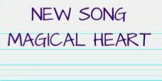 New Song! Check it out at: http://madeforsou.com/2014/12/mystical-magical-heart.html