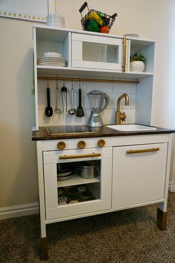 17 Best Ideas About Ikea Play Kitchen On Pinterest Kitchen Makeovers Ikea And Kitchens