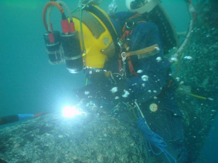 38 best ideas about Underwater Welding!!!!!! on Pinterest ...