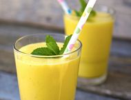 Recept mango Lassi - India | Indiaweb