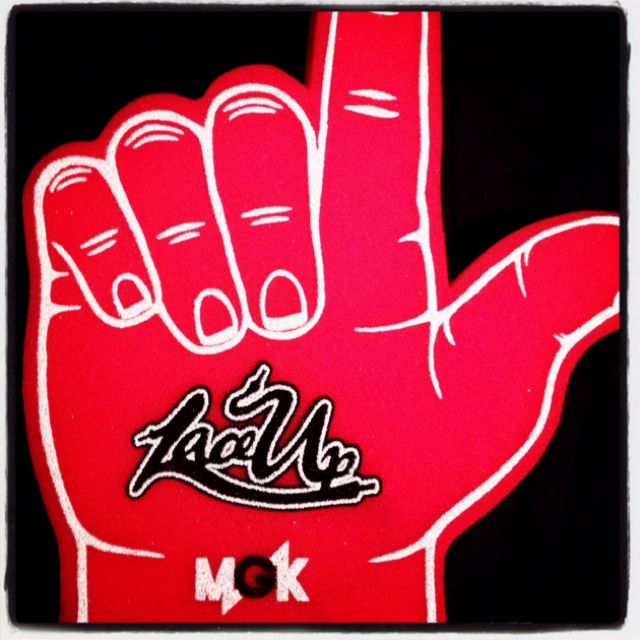 """Mgk """"Lace Up"""" Album gets Conlan up and moving"""