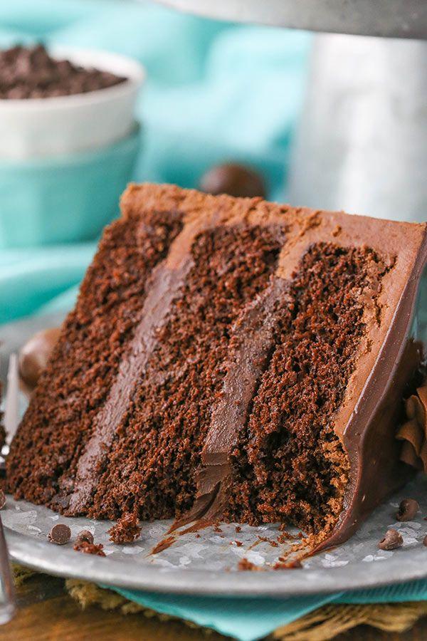 Drunken Chocolate Truffle Cake Recipe Valentines Day Dessert Recipe Recipe Chocolate Truffle Cake Cake Truffles Chocolate Cake Recipe Moist