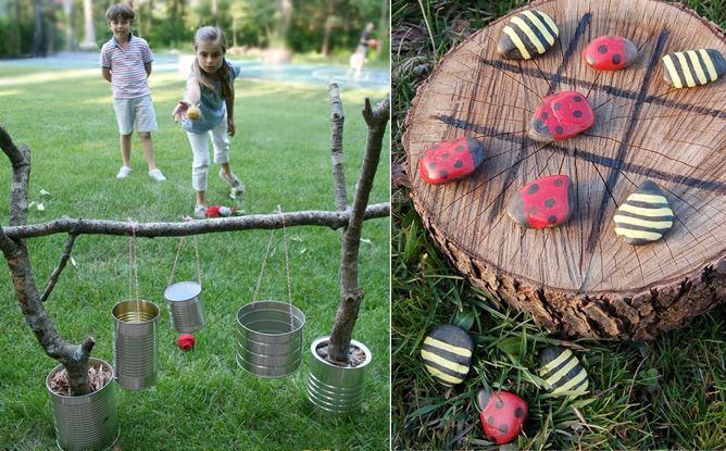 popular outdoor games | ... game for endless challenging fun or above right how about a game of
