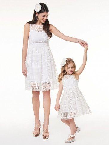 Γυναικείο φόρεμα Mommy & Me | Για αγορά πατήστε πάνω στην εικόνα