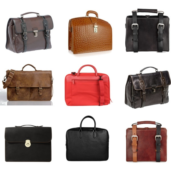 Briefcases for everyone