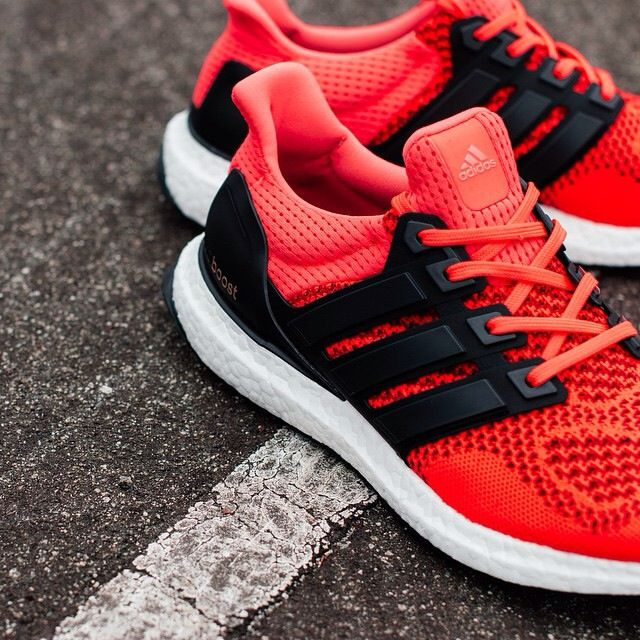 adidas ultra boost red sneakers adidas ultra boost. Black Bedroom Furniture Sets. Home Design Ideas