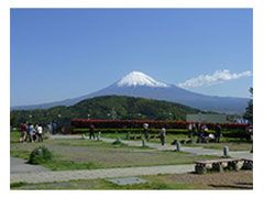 EXPASA富士川上り | サービスエリア・お買物 | 高速道路・高速情報はNEXCO 中日本
