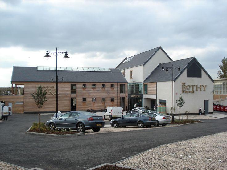 The Bothy, East Kilbride