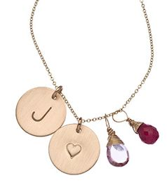 Sweet everyday necklace