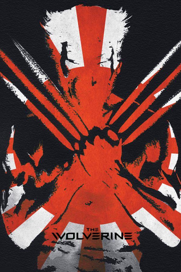 Wolverine Movie 2013 | Wolverine Movie Poster