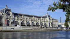 El Museo d'Orsay permite hacer fotos después de que una ministra lo hiciera