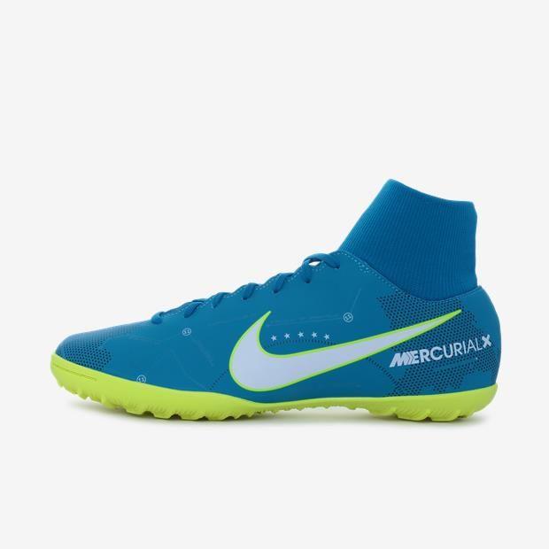 Chuteira Nike MercurialX Victory VI DF Neymar Society | Nike