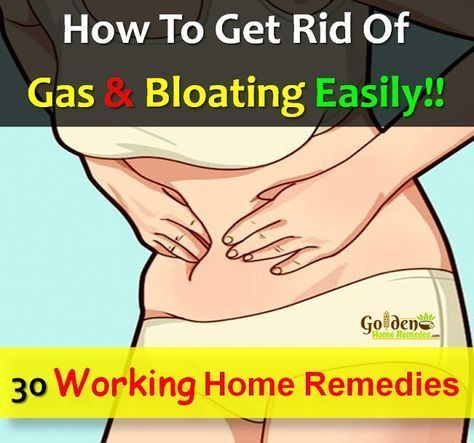 how to avoid gas trouble problem