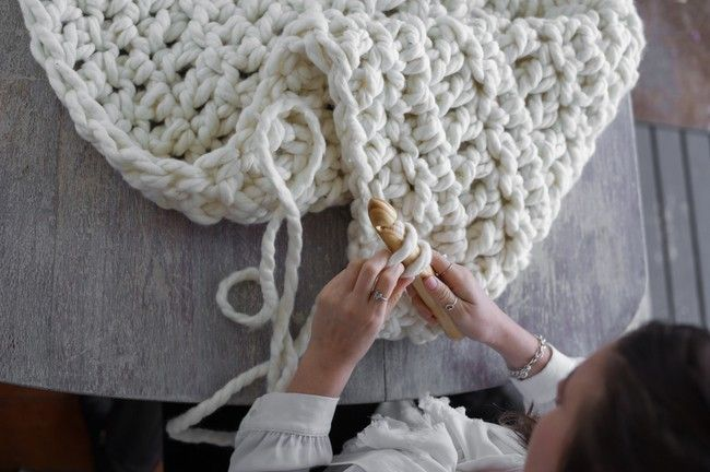 Crochet blankets: a step by step guide   Good Magazine