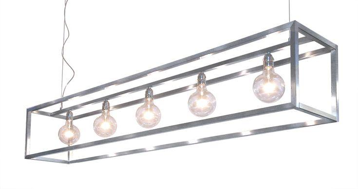 Lamp Rimini 5 lichts