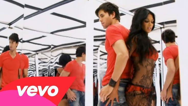Enrique Iglesias - Heartbeat ft. Nicole Scherzinger (+playlist)