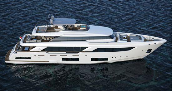 Navetta 37, la nueva joya náutica de Ferretti Group Con una magna introducción en Miami este nuevo navío surcará los mares con su extraordinario diseño. http://www.podiomx.com/2015/03/navetta-37-la-nueva-joya-nautica-de.html