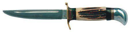 Боевые ножи (Русские боевые ножи) Часть 1