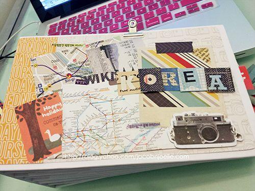 Mini Album - Wiki Korea | Blog | QQママの幼稚園 Jacob & Joelle Blog