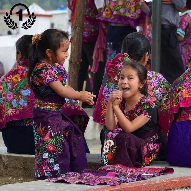 """Pasión por México (@pasionxmexico) en Instagram: """"PRIMER LUGAR @alondretta Ubicación: Zinacantan, Chiapas Reto #apasionadosxmexico"""""""