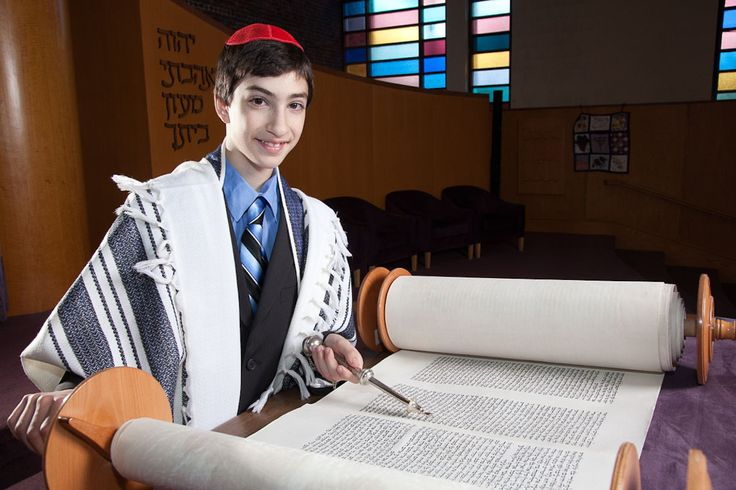 the coming of age in the jewish tradition essay Were his ficciones influenced by the mystical tales of the jewish tradition  for the five years before coming to israel in 1968 at the age  this essay is.