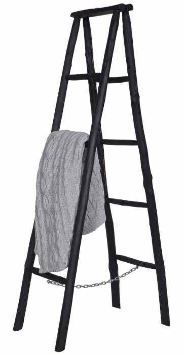 Een decoratieve ladder is erg leuk, en deze al helemaal. En hij is nu ook nog in de uitverkoop! #huis #woon #decoratie #ladder #trap #home #decorations #sale