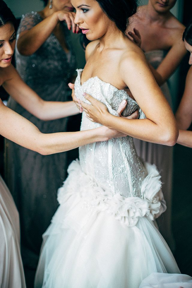 Cool  best Wedding dresses images on Pinterest Wedding dressses Marriage and Dresses