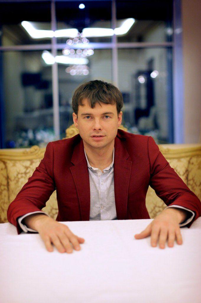 Сергей Митрофанов, ТЦ Павла Ракова