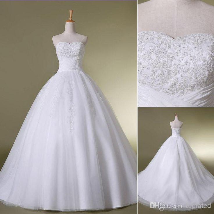 960 besten Hochzeit Bilder auf Pinterest | Hochzeitskleider ...
