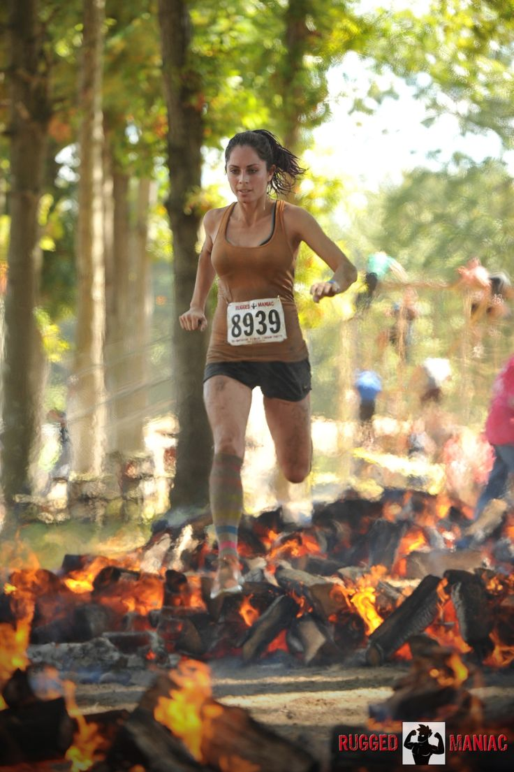 Best 25 Rugged Maniac Ideas On Pinterest Obstacle Races