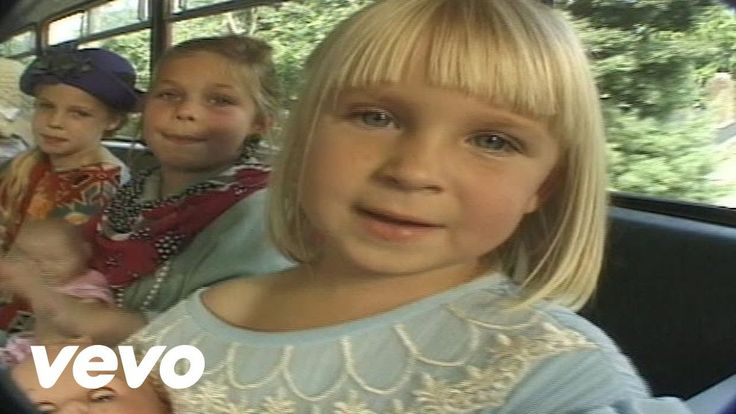 Cedarmont Kids - The Wheels On The Bus