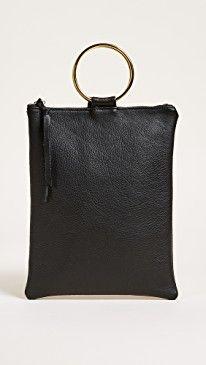 8849da3646 Laine Ring Bag in 2019 | Women's Designer Clutch Bags | Bags, Rings ...
