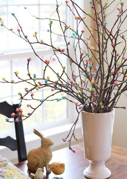 Ostern Baum - Ostern dekoration