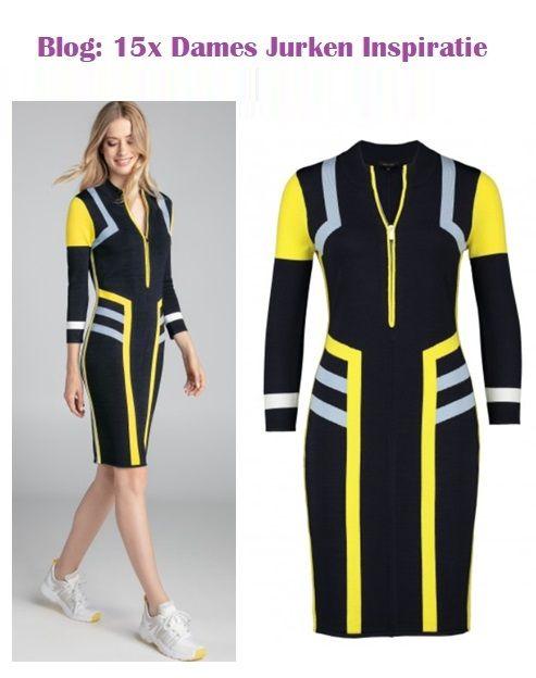 35b606231f3532 Dames jurken inspiratie nodig  Bekijk onze laatste blog over 15x leuke  dames jurken om volgens