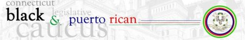 Todays Black and Puerto Rican Caucus Public Forum from 5 to 8...