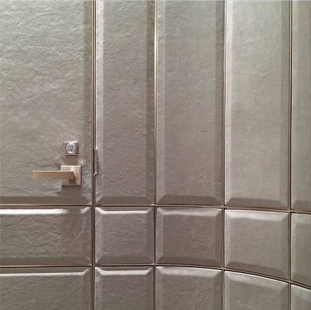 Leather Wall Paneling : Best ideas about leather wall on pinterest faux