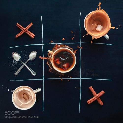 Coffee wins by Arken