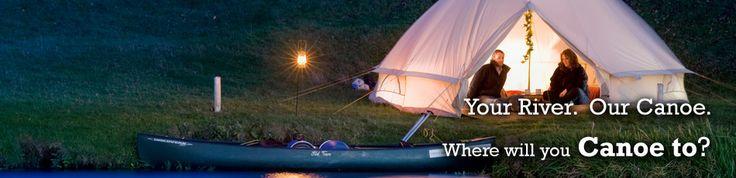Canoe2 | Canoe Hire River Nene Northamptonshire