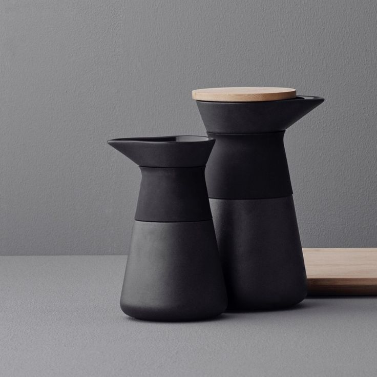 Filtračná kávová kanvica STELTON THEO