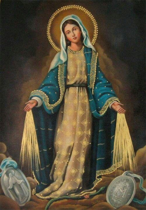 Virgin Mary Images Catholic 1000+ images about Vir...