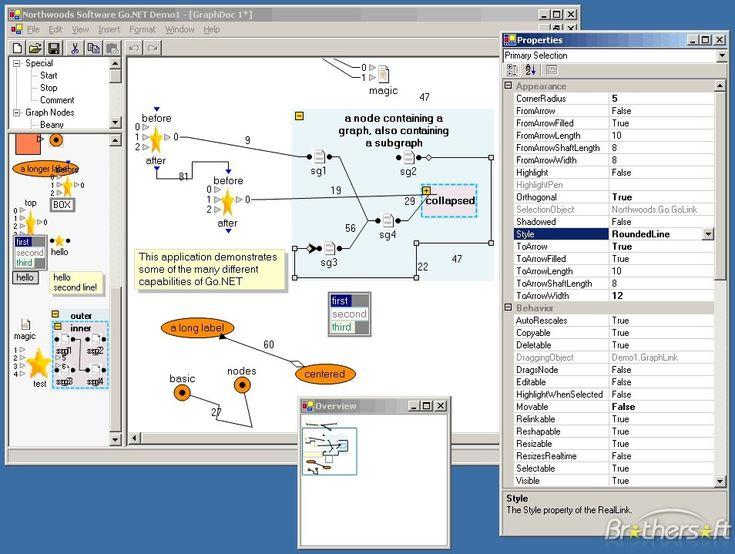 50 Best Workflow Diagram Software Yg9j Di 2020