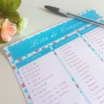 Agenda ou planner 2015 para download - Casinha Arrumada