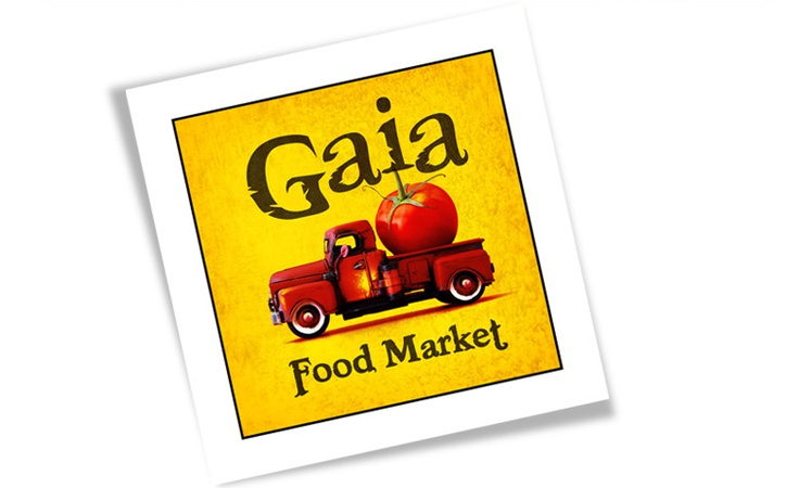 Completely plant-based market. Opens next on the 4th of March 2012